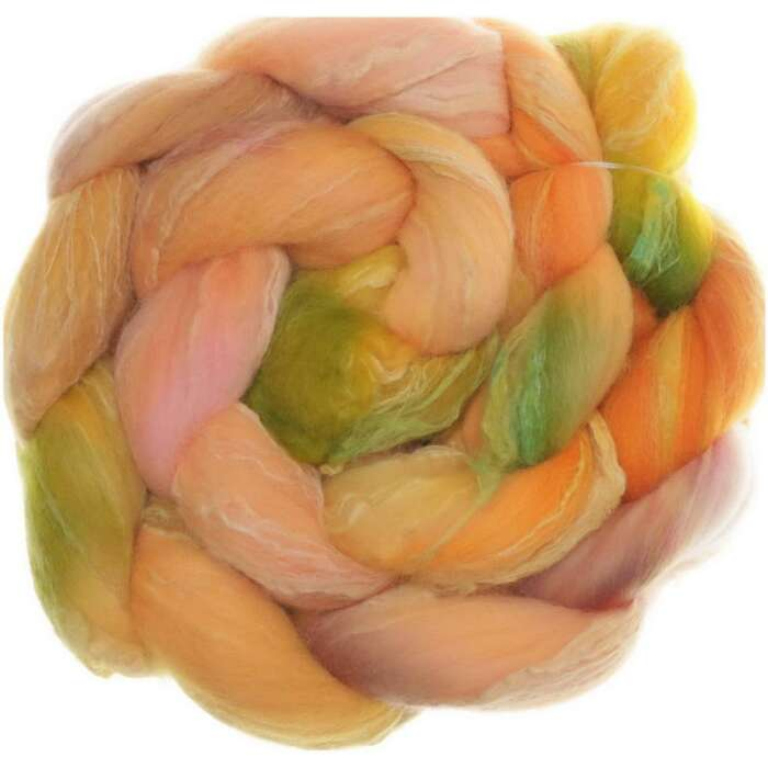 Funnies to Spin - Merino Soja No.107