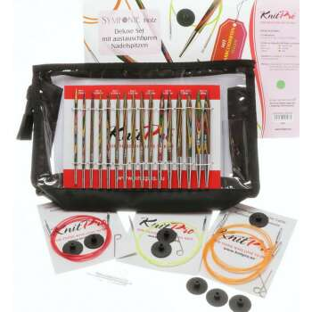 Symfonie Deluxe Options Set